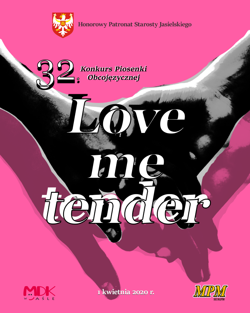 LOVE ME TENDER POST NA FB